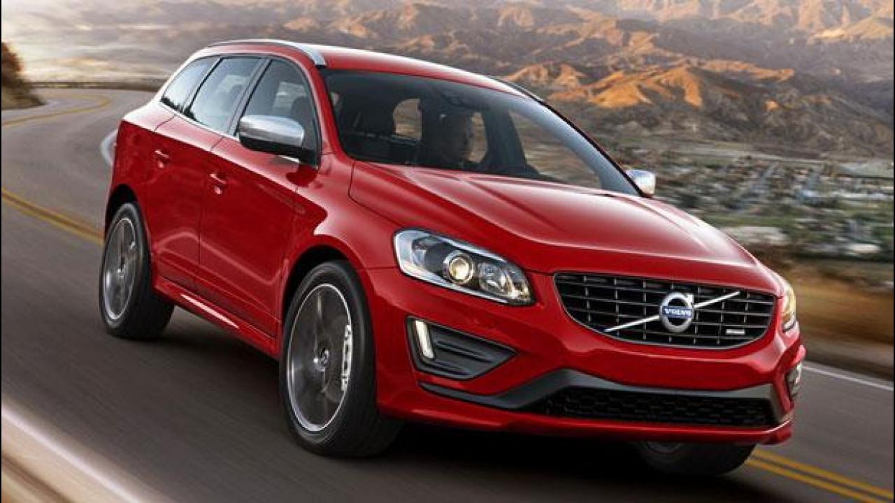 [Copertina] - Volvo, i nuovi motori Drive-E