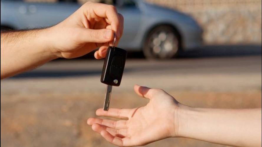 Pratiche auto: ecco la proposta di legge Unasca