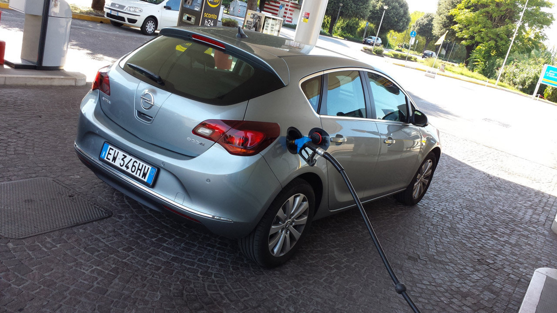 Opel Astra 1 6 Cdti La Prova Dei Consumi Reali