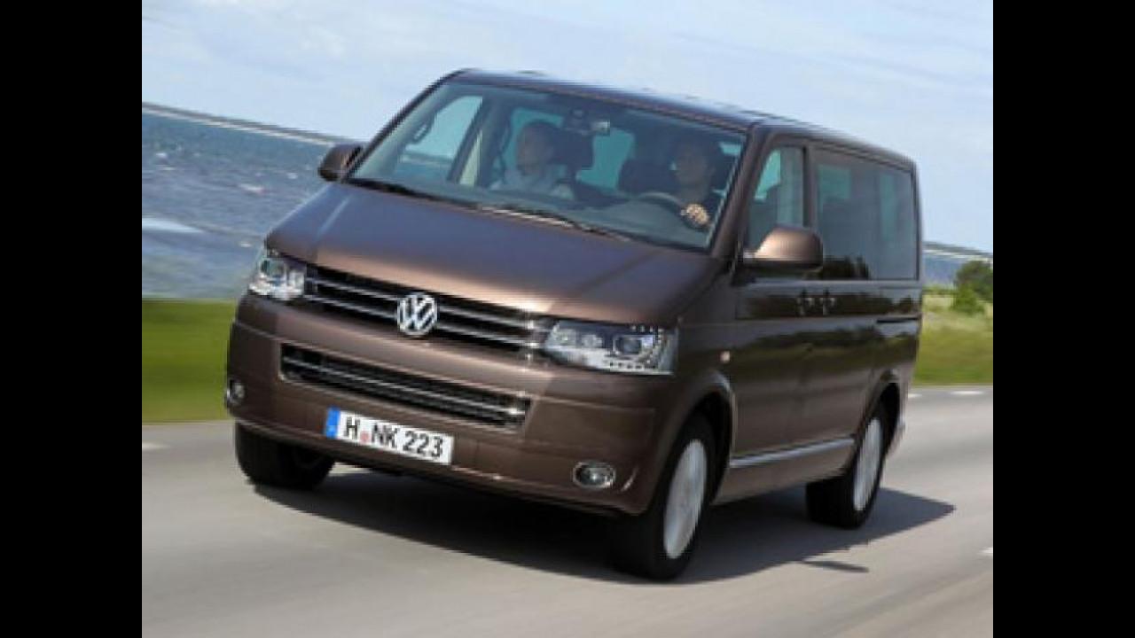 [Copertina] - Volkswagen Transporter, anche con 180 CV