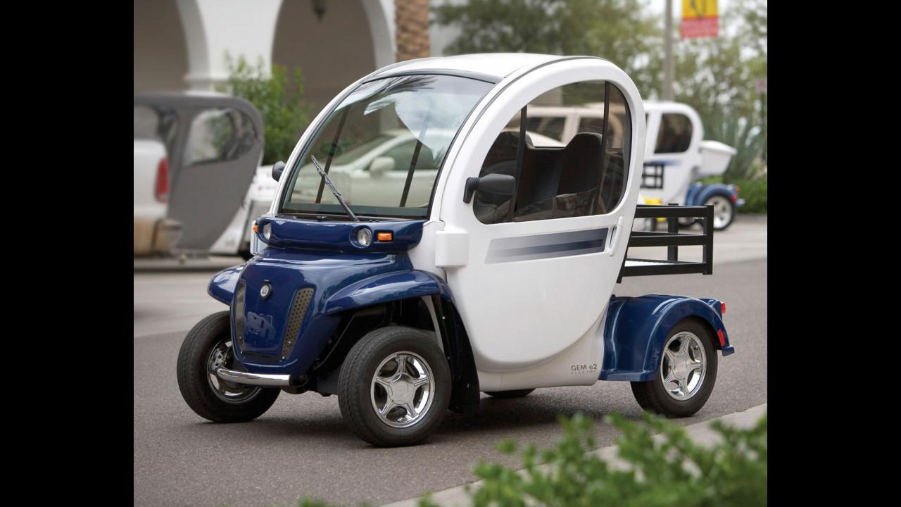 GEM veicoli elettrici