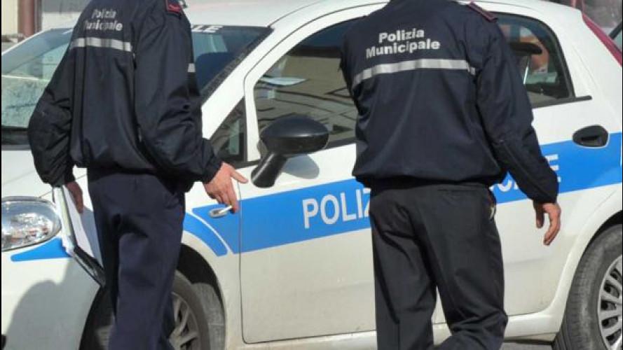 UberPop, 6 patenti sospese e 6 auto sequestrate a Genova