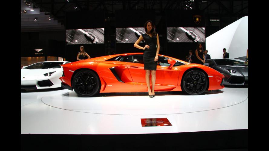 Lamborghini Aventador, il significato del nome