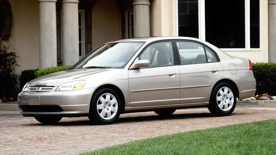 """NHTSA launches """"urgent"""" recall for 2001-2003 Honda and Acura models"""