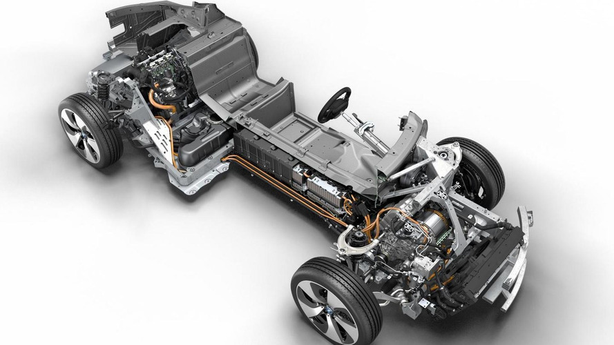 International Engine of the Year winners announced, BMW is overall winner