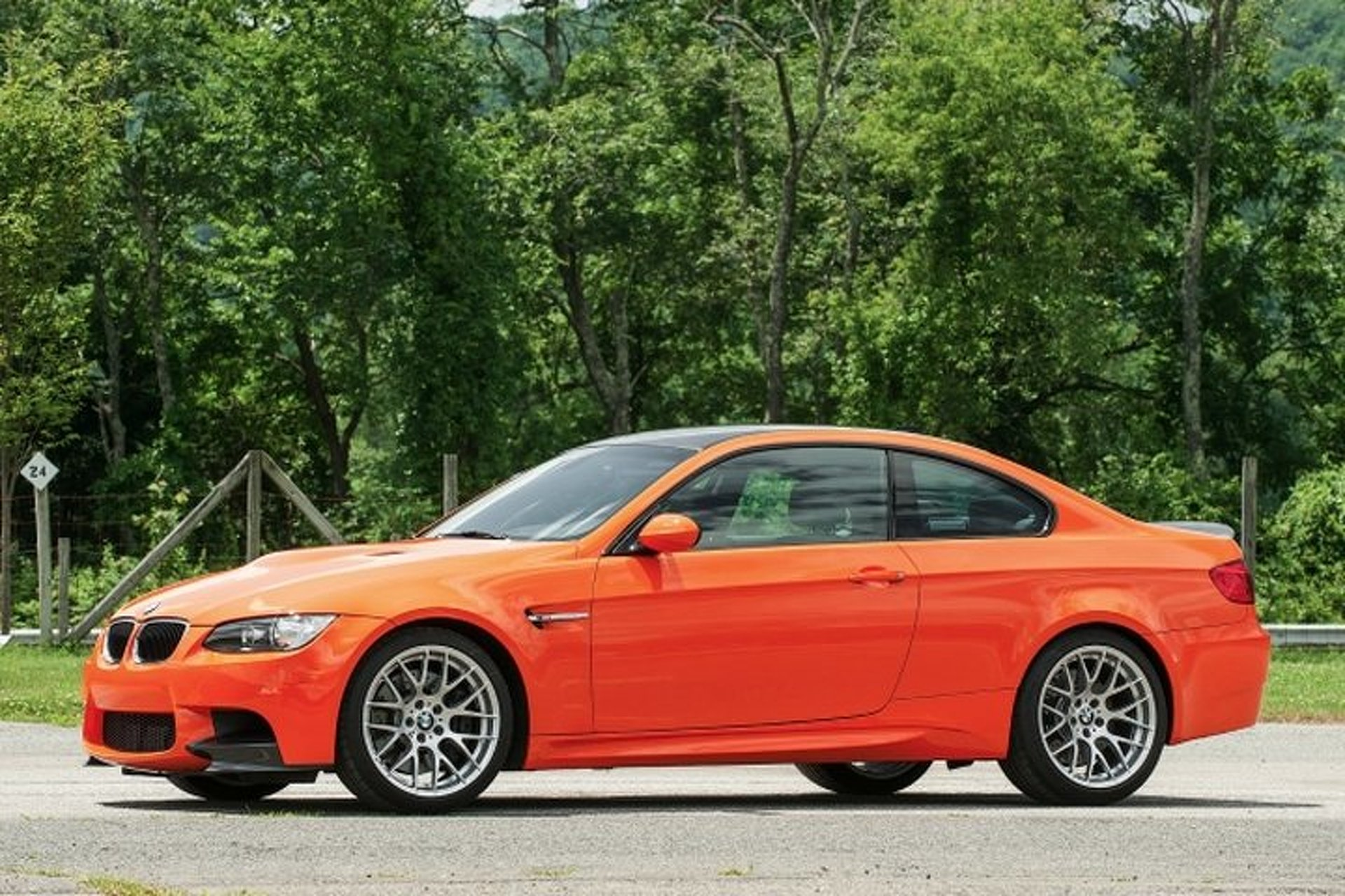 Orange Is The New Red Car Color Preferences By Gender