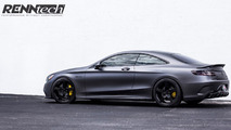 Renntech S63 AMG Coupe