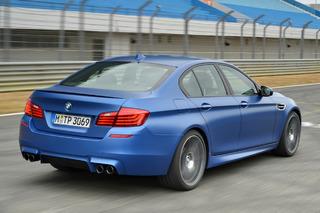 Will BMW Make an AWD M Car?