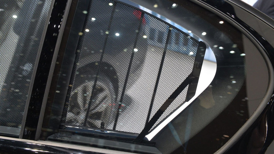 La BMW M760Li xDrive au salon de Genève