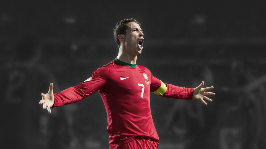 Cristiano Ronaldo Fiat strike flops