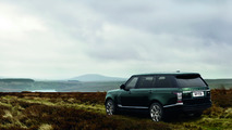 Holland & Holland Range Rover