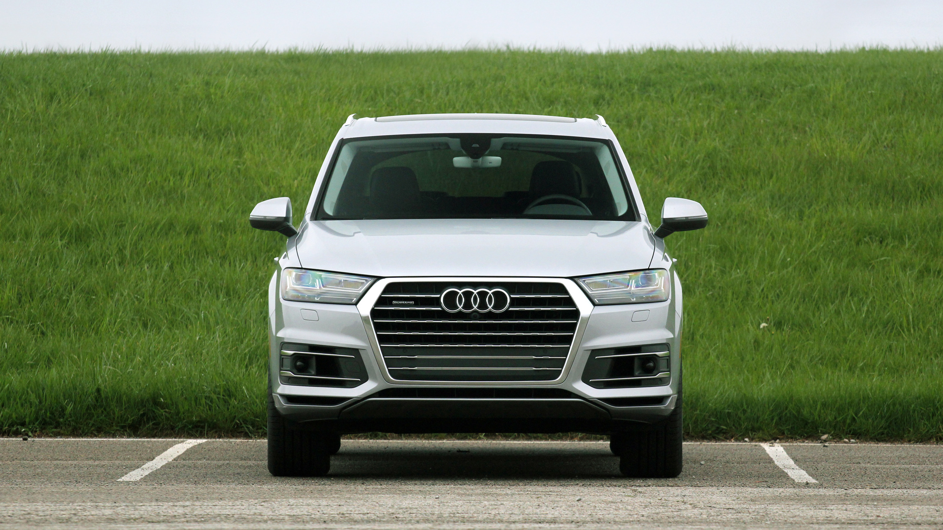 Review: 2017 Audi Q7