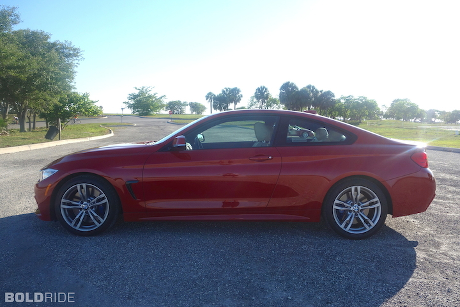 2014 Bmw 435I Review Your Sexy, Overpriced Ex-Girlfriend-4263