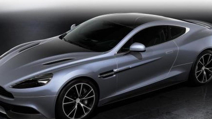 Aston Martin & Investindustrial officially tie the knot