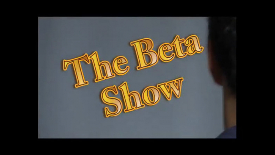 Bike Show by Beta