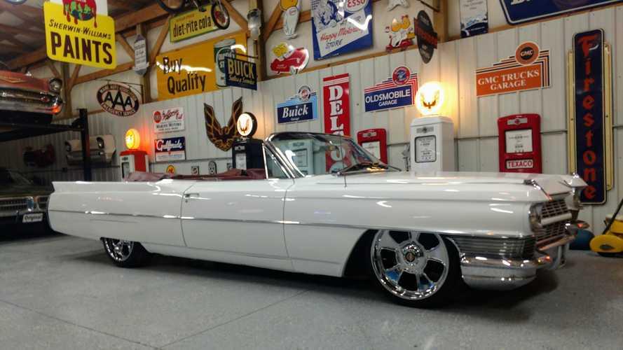 1964 Cadillac DeVille GAA
