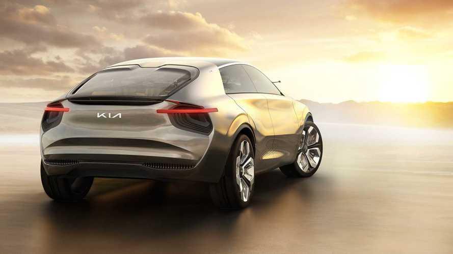 """Kia terá novo logotipo em 2021 para acompanhar """"relançamento"""" da marca"""