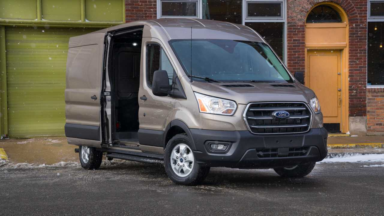 Tentative Ford-UAW Agreement Points To New Models In The Pipeline