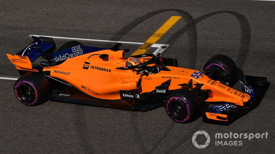 Renault has found 'a lot of kilowatts' on dyno, says McLaren
