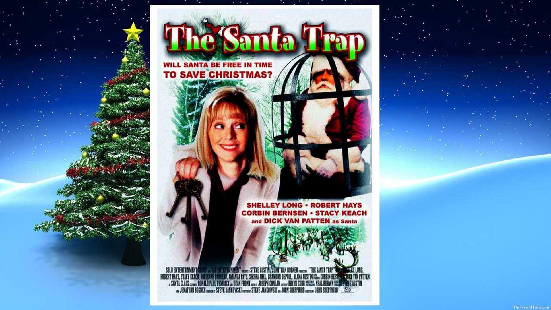 Moto Movie Review: The Santa Trap (2002)