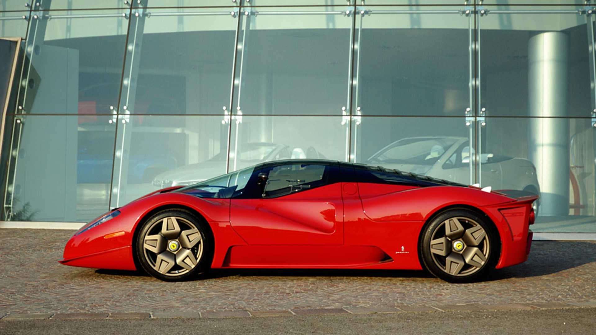 ferrari p4 5 best upcoming car release