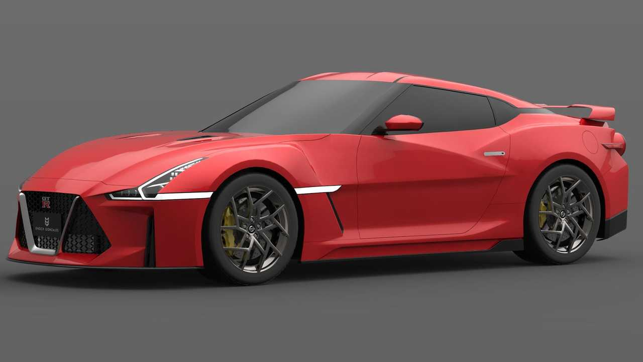 2021 Nissan Gt R Nismo Research New