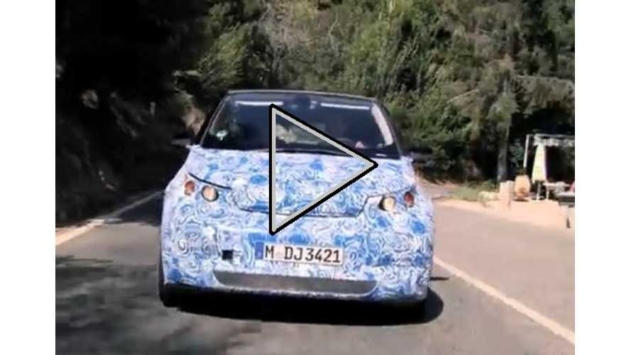 Video: With BMW i3 and i8, Sustainability and Driving Pleasure Co-Exist