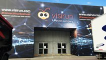Visirun al Transpotec 2019 con Connect Your Business