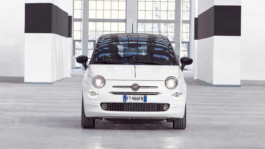 Fiat 500 Hatchback, Cabrio Pulled Out Of U.S. Market