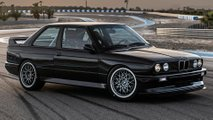 bmw e30 m3 redux restomod