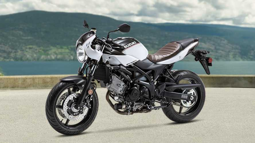 Is Suzuki Working On An SV650 Replacement With A Parallel-Twin?