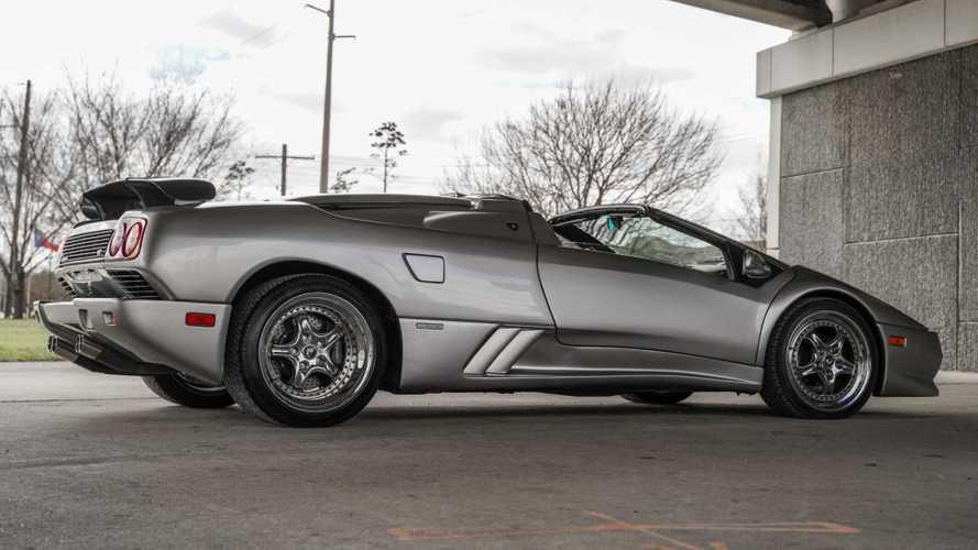 CFS: Lamborghini Diablo VT Millennium Roadster