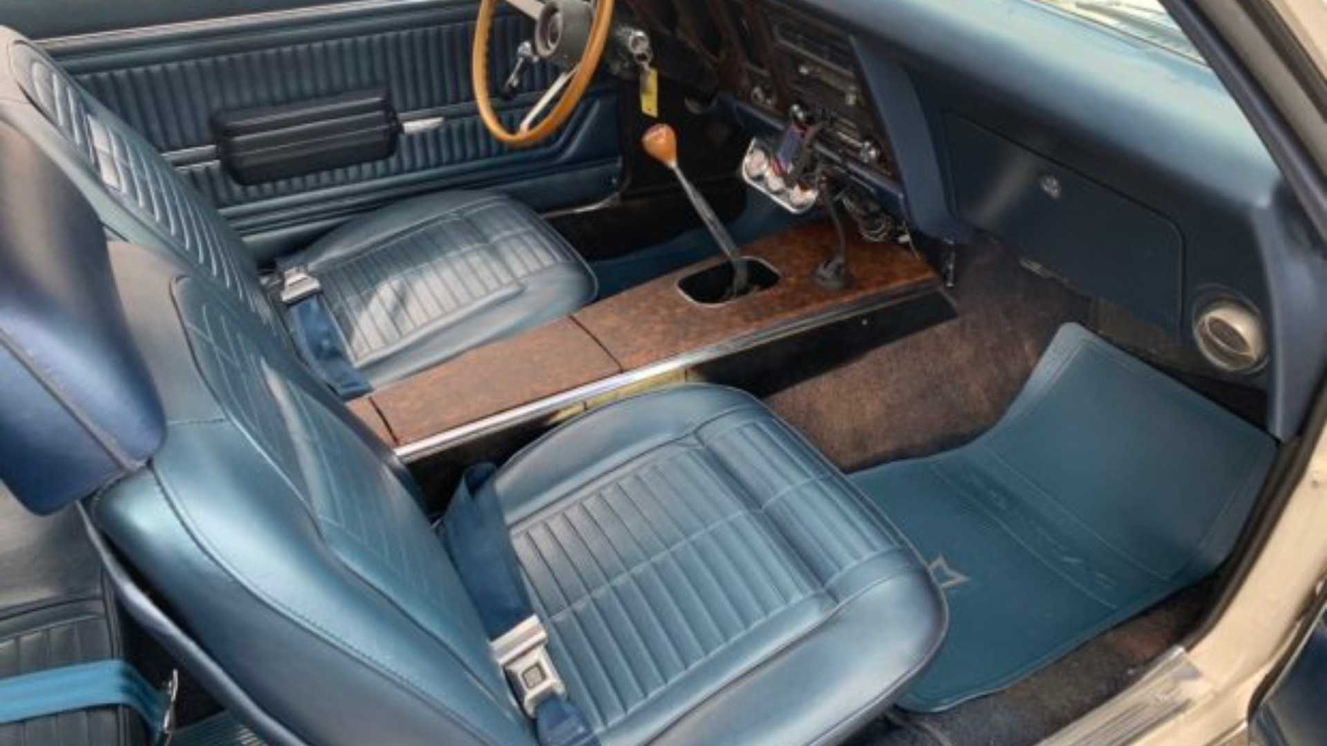 "[""Restored 1969 Firebird is an Unexpected Supercharged Sleeper-620x465""]"