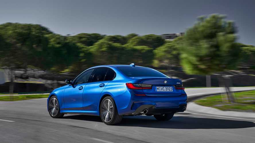 2019 BMW 3 Serisi İlk Sürüş: Her şeyi yapmaya çalışıyor
