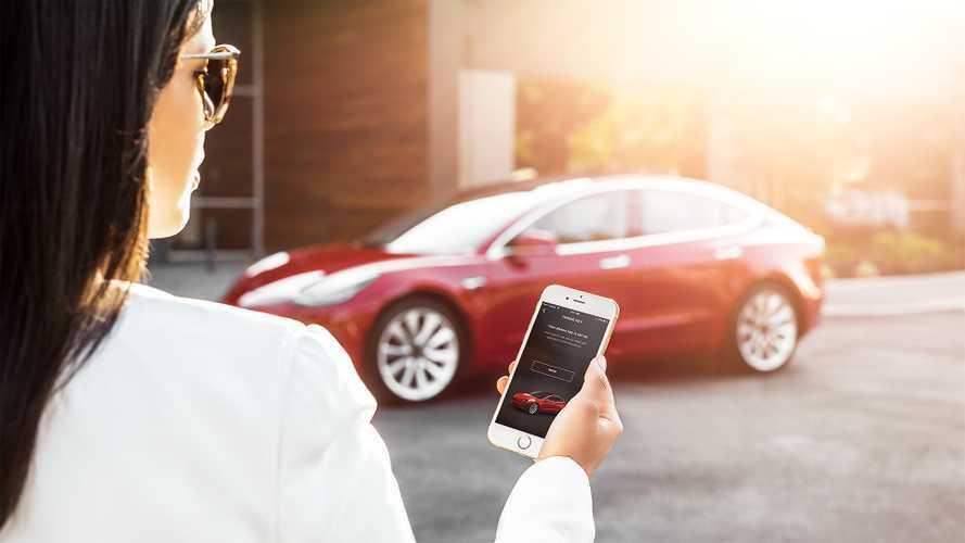 Tesla prévoit de lancer un service de covoiturage concurrent d'Uber