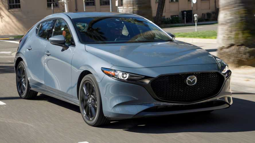 2021 Mazda3 Could Get Turbocharged All-Wheel-Drive Option: Report