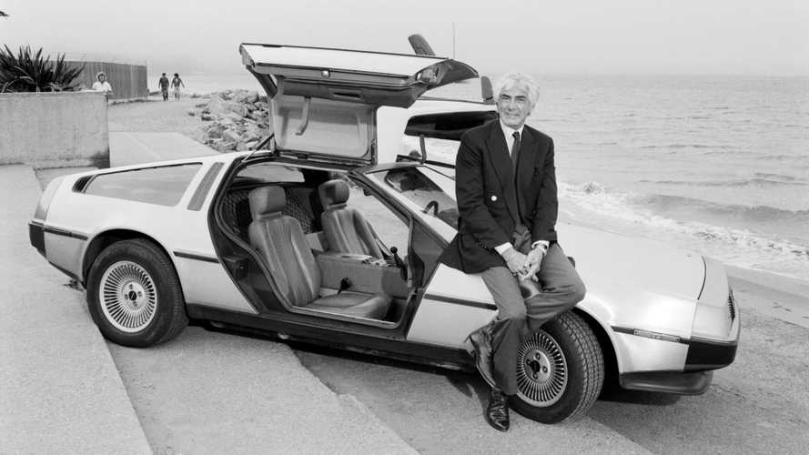 Alec Baldwin va incarner John DeLorean dans un docu-fiction