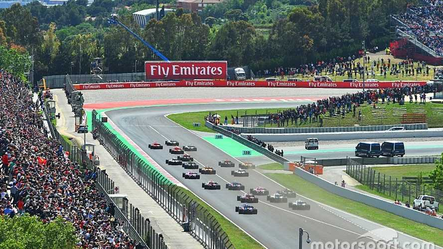 La Fórmula 1 anuncia los horarios de todas las carreras de 2019