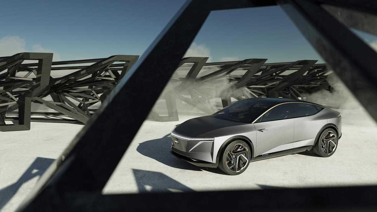 Nissan IMs konsepti