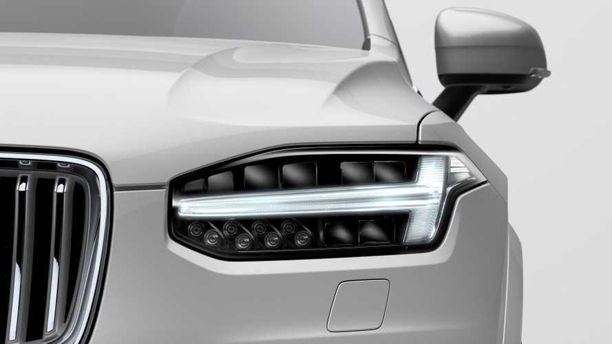 Volvo нацелилась на совершенно новые сегменты кроссоверов