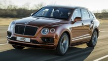 bentley bentayga speed schnellstes suv