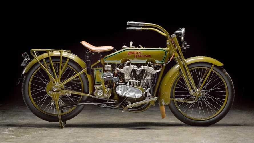 Ask RideApart: What Is The Model T Of Motorcycles?