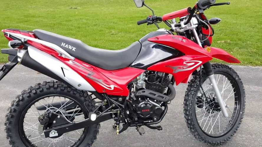Is A Cheap Chinese Dual-Sport Any Good?