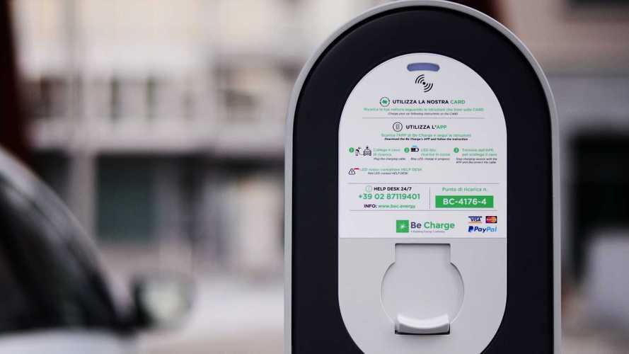 Offensiva Be Power nel mercato della mobilità elettrica