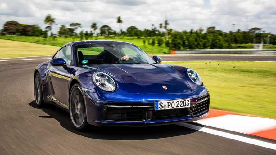 Novo Porsche 911 chega ao Brasil a partir de R$ 679.000