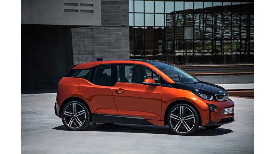 BMW Confirms i3 Will Launch in India; Timeframe Not Yet Decided