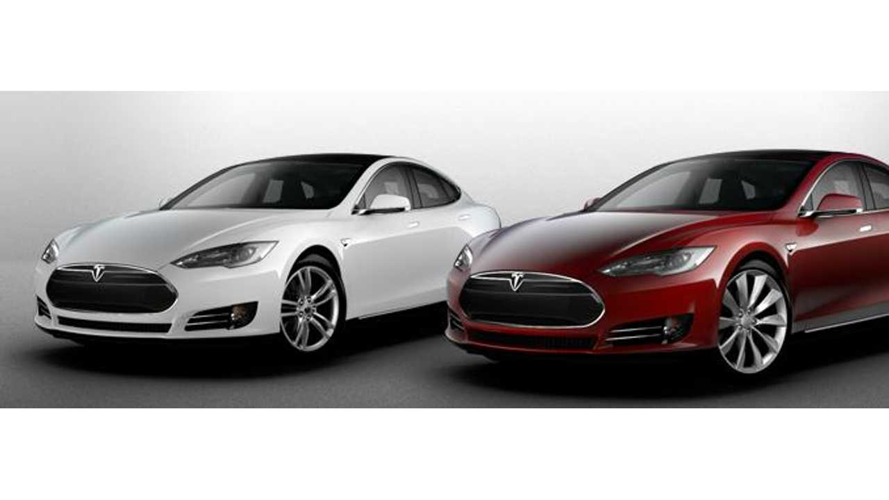 If Only The Tesla Were Fun To Drive A Leap Forward In Technology Then