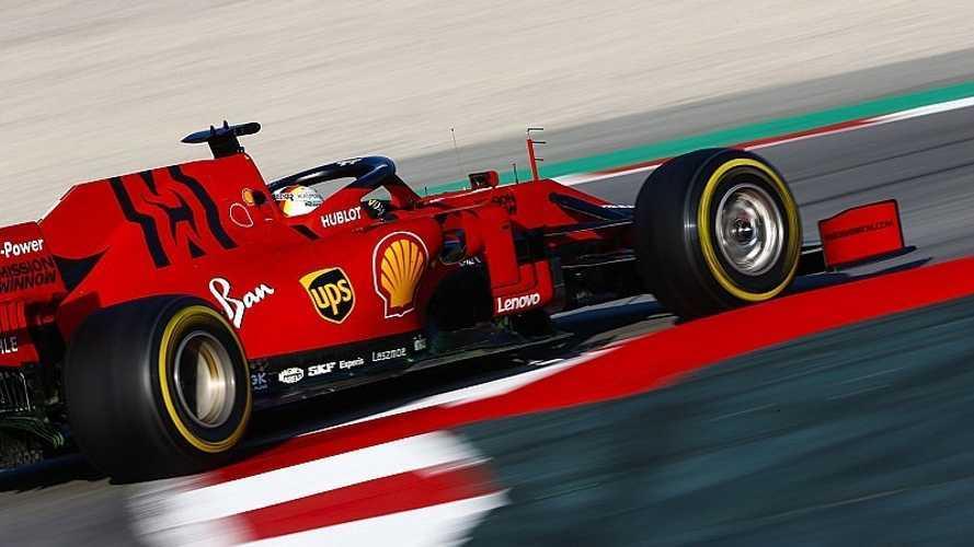 Orosz Nagydíj: a hivatalos F1-es menetrend a hétvégére Szocsiban