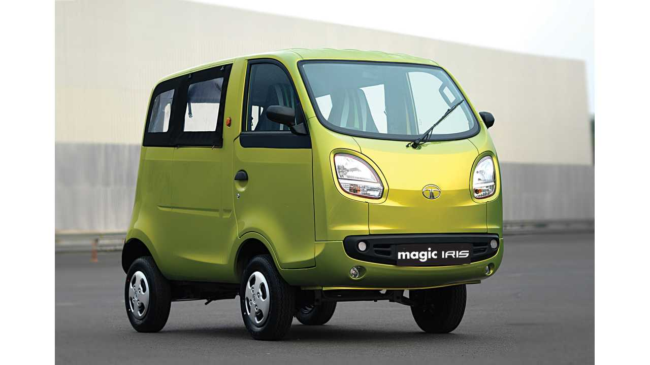 Tata Motors And Maruti Suzuki Ready Electric Vehicles For