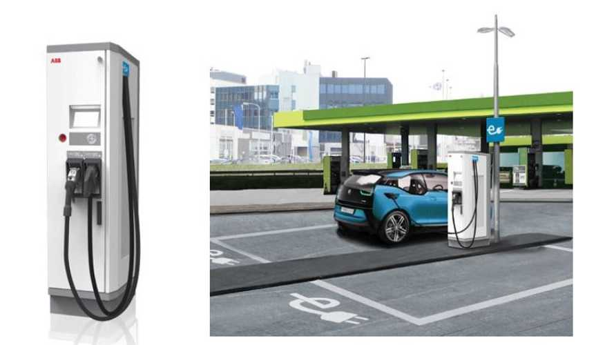 ABB Earns UL Listing For SAE Combo DC Fast Chargers; Should We Expect An Accelerated Rollout?